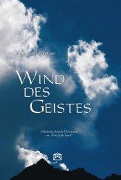 Wind des Geistes