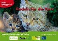 Radeln für die Katz - Bund Naturschutz in Bayern eV