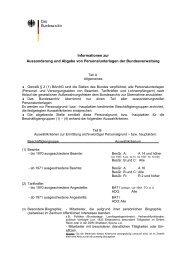 Anhang 1 - Bundesarchiv