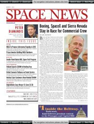 August 6, 2012 - Space News About Us