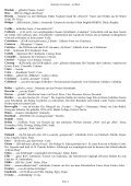 Namen weiblich - Burg Assum - Seite 2