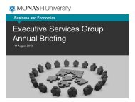 Download the FBE Executive Services Group Annual Briefing 2013 ...