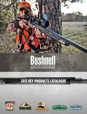English - Bushnell Europe