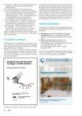 Versickerungsanlagen dürfen das Grundwasser nicht beeinträchtigen - Seite 3