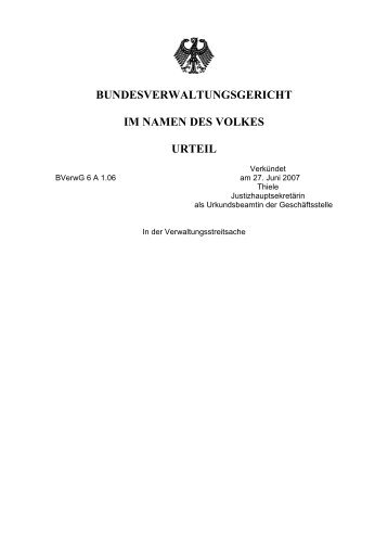 PDF-Download - Bundesverwaltungsgericht