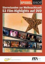53 Film-Highlights auf DVD