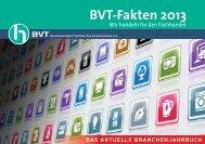 BVT-Fakten 2013