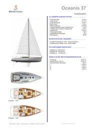 Oceanis 37 - bx4.ch