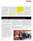 Design-Spuren im Schnee - CABINET Schranksysteme AG - Seite 2