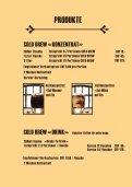 EISKALTER KAFFEE - Café Henrici - Seite 3