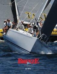 July 2013 - California Yacht Club