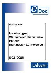 E-25-0035-Hahn_Martinstag.pdf - Calwer