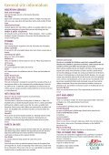 Welcome to Castleton Caravan Club Site - The Caravan Club - Page 2
