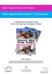 to download the complete report by Dr Paul ... - Cardiff University