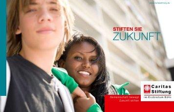 ZUKUNFT - Caritas