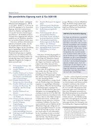 Persönliche Eignung nach § 72a SGB VIII - Caritas