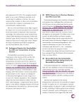 Environmental & Chemical Update - Shook, Hardy & Bacon LLP - Page 3