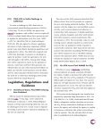 Environmental & Chemical Update - Shook, Hardy & Bacon LLP - Page 5