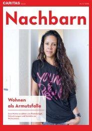 Nachbarn 02/12 - Caritas Zürich