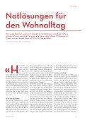 Nachbarn 02/12 - Caritas Zürich - Seite 7