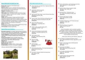 Kit de viaje para Corea del Sur - Casa Asia