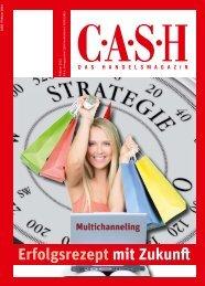 Erfolgsrezept mit Zukunft - Cash