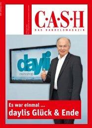 es war einmal ... daylis Glück & ende - Cash