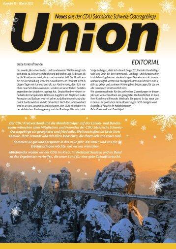 Ausgabe-2012-04 - CDU Sächsische Schweiz