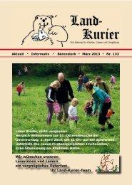 Wir wünschen unseren Leserinnen und Lesern ein ... - CDU Kladow