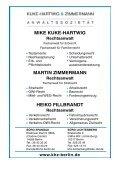 Wir wünschen unseren Leserinnen und Lesern ein ... - CDU Kladow - Seite 2
