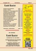 Wir wünschen unseren Leserinnen und Lesern ein ... - CDU Kladow - Seite 3