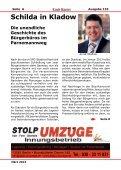 Wir wünschen unseren Leserinnen und Lesern ein ... - CDU Kladow - Seite 6