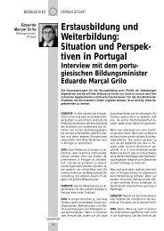 Volltext (pdf) - Cedefop