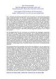 Urteil gegen KFOR-Soldaten der Bundeswehr aufgehoben! - cenjur
