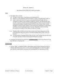 Chapter 41 - U.S. Census Bureau