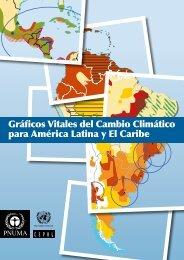 Gráficos Vitales del Cambio Climático para América Latina y ... - Cepal
