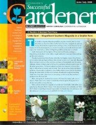 2000 - North Carolina Cooperative Extension