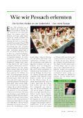Die 40. Ausgabe von Jüdisches - Chabad Lubawitsch - Berlin - Page 3