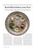 Die 40. Ausgabe von Jüdisches - Chabad Lubawitsch - Berlin - Page 4