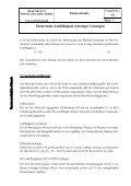 Elektrische Leitfähigkeit wässriger Lösungen ( ) - Page 3