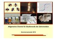 Einleitung und_Atombau_I - Chemie