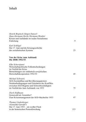 Aufst−nde im Osten_fertig - Ch. Links Verlag