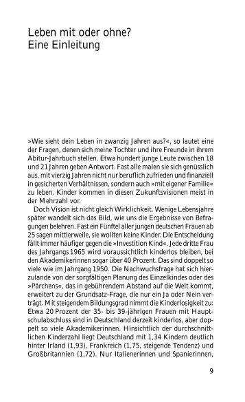 Leseprobe - Ch. Links Verlag