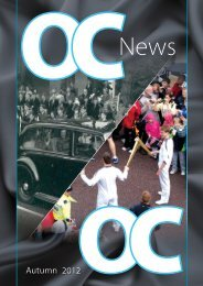 OC Magazine Autumn 2012, Click Here to Download - Churcher's ...