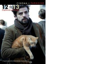 CINEMA B PARADISO - Cinema Paradiso