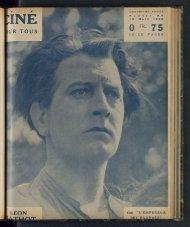 Ciné pour tous n°86, 10/03/1922 - Ciné-ressources