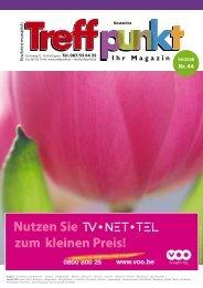 Ihr Magazin 06/2008 Nr. 44 - Citizencom