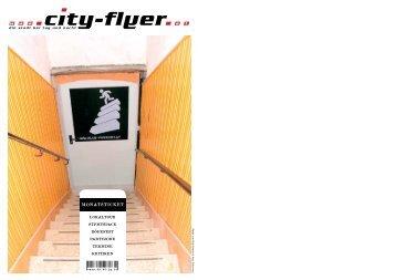 Ausgabe 09/06 - City-Flyer