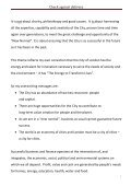 Tomorrow's City - the City of London Corporation - Page 2