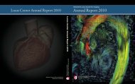 Annual Report 2010 - Radiological Sciences Lab - Stanford University